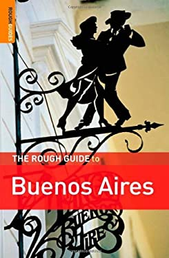 The Rough Guide to Buenos Aires 9781843539964