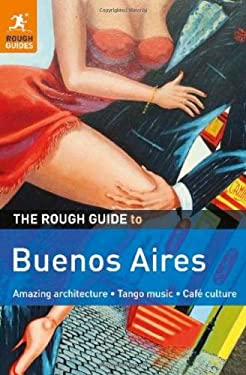 The Rough Guide to Buenos Aires 9781848368910