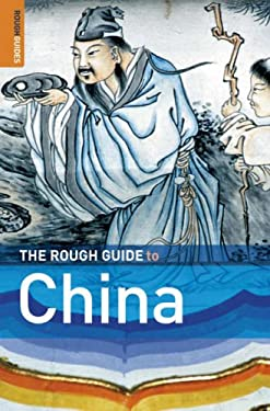 The Rough Guide to China 9781843534792