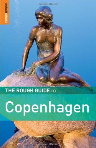 The Rough Guide to Copenhagen 9781848364783