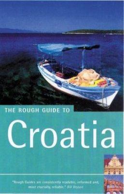 The Rough Guide to Croatia 9781843530848