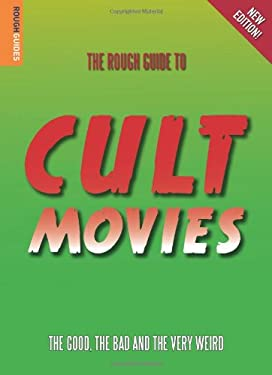The Rough Guide to Cult Movies 9781848362130