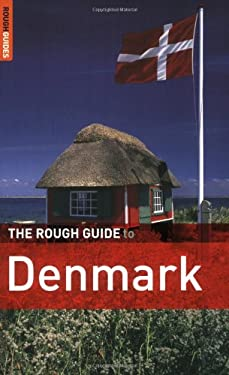 The Rough Guide to Denmark 9781843537175