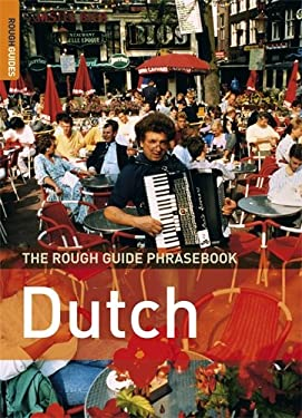 The Rough Guide to Dutch Phrasebook 9781843536338