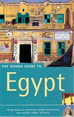The Rough Guide to Egypt 5