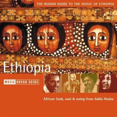 The Rough Guide to Ethiopia 9781843533795
