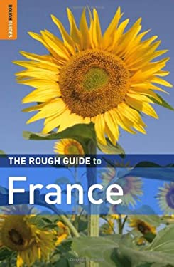 The Rough Guide to France 9781848360297