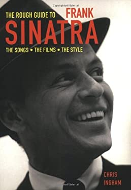The Rough Guide to Frank Sinatra 9781843534143