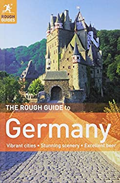 The Rough Guide to Germany 9781848360167