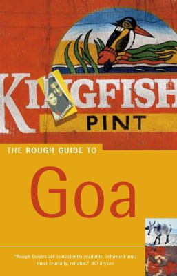 The Rough Guide to Goa 9781843535072