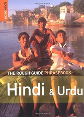 The Rough Guide to Hindi & Urdu Phrasebook 9781843536468