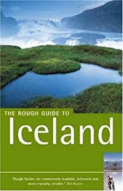 The Rough Guide to Iceland 2 9781843532897