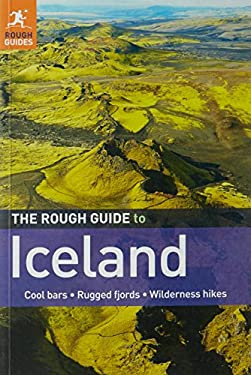The Rough Guide to Iceland 9781848364615