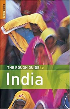 The Rough Guide to India 9781843535010