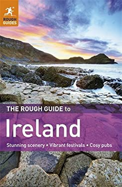 The Rough Guide to Ireland 9781848364363