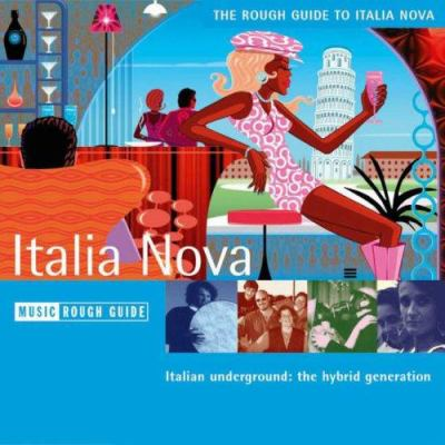 The Rough Guide to Italia Nova 9781843532026