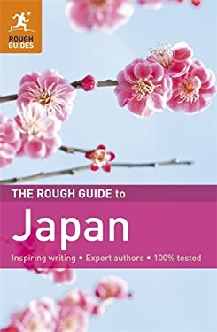 The Rough Guide to Japan 9781848366152