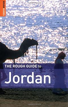 The Rough Guide to Jordan 3 9781843534587