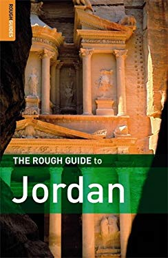 The Rough Guide to Jordan 9781848360662