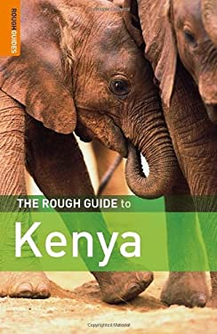 The Rough Guide to Kenya 9781848361379