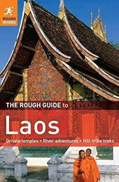 The Rough Guide to Laos 9781848366596