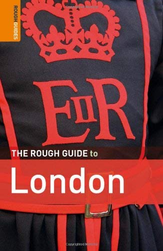 The Rough Guide to London 9781848362789