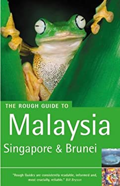 The Rough Guide to Malaysia, Singapore & Brunei 4