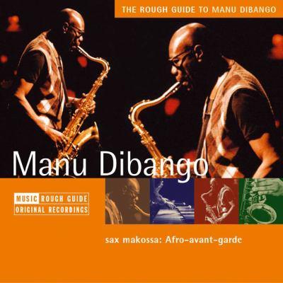 The Rough Guide to Manu Dibango 9781843534938