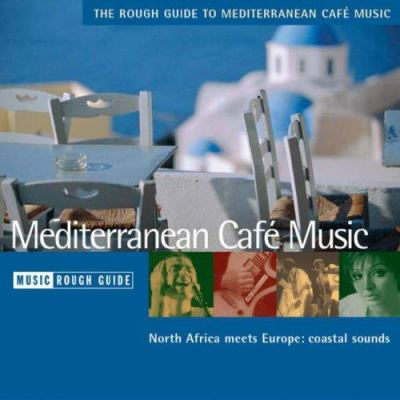 The Rough Guide to Mediterranean Cafaa(c) 9781843534952