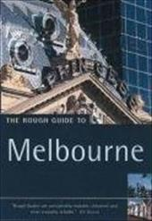 The Rough Guide to Melbourne 3 7482679