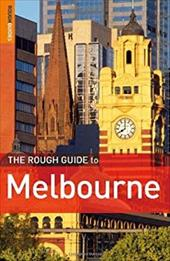 The Rough Guide to Melbourne 7529365