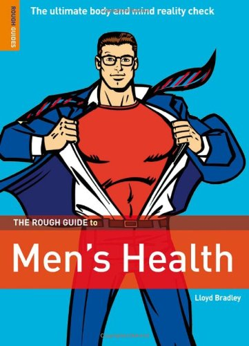The Rough Guide to Men's Health 9781848360044
