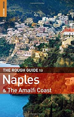 The Rough Guide to Naples and the Amalfi Coast 9781843537144