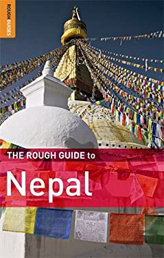 The Rough Guide to Nepal 9781848361386