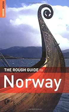 The Rough Guide to Norway 9781843536604