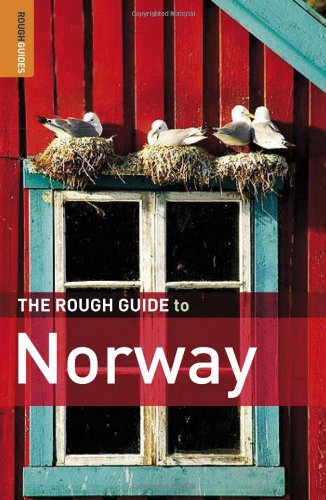 The Rough Guide to Norway 9781848360273