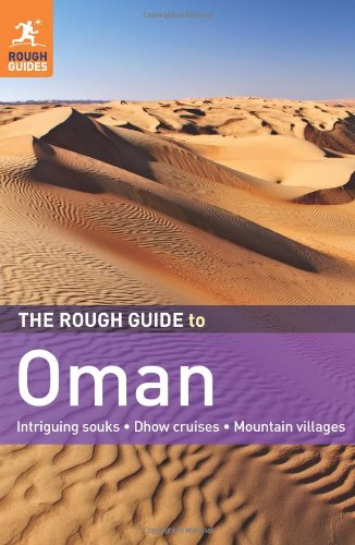 The Rough Guide to Oman 9781848365988