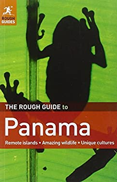 The Rough Guide to Panama 9781848361928