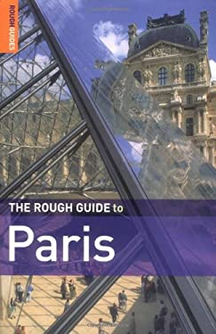 The Rough Guide to Paris 9781843539926