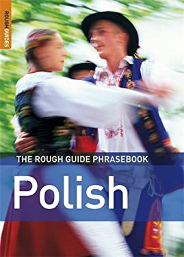 The Rough Guide to Polish Phrasebook 9781843536376
