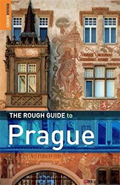 The Rough Guide to Prague 9781843539919