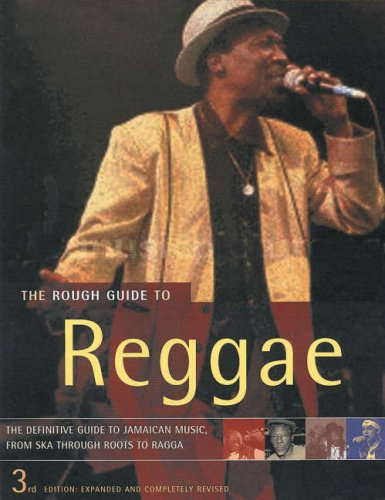 The Rough Guide to Reggae 9781843533290