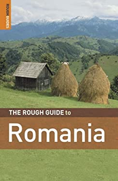 The Rough Guide to Romania 9781843533269