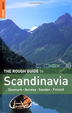 The Rough Guide to Scandinavia: Denmark, Norway, Sweden, Finland 9781843536055