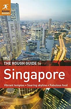 The Rough Guide to Singapore 9781848365612