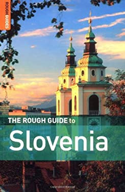 The Rough Guide to Slovenia 9781843537250