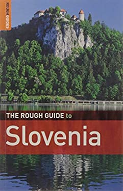 The Rough Guide to Slovenia 9781848364837