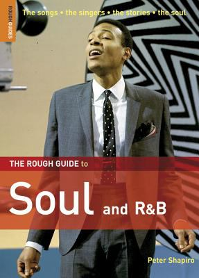 The Rough Guide to Soul and R&B 9781843532644