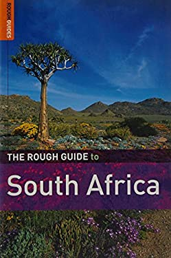 The Rough Guide to South Africa 9781848364332