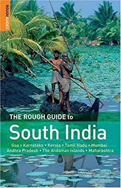The Rough Guide to South India 9781843535027